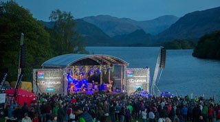 Events and Festival in Keswick the Lake District