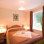 Double bedroom at Low Briery holiday apartment in the Lake District
