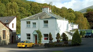 Group self catering accommodation lake district