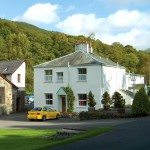 Briery House, self catering group accommodation in the Lake District