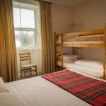 Family room at Briery House, self catering group accommodation in the Lake District