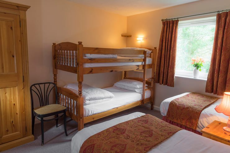Holiday Cottages Keswick Lake District Low Briery Holidays