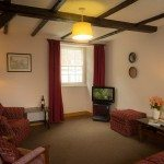 Lounge at Low Briery holiday cottages in the Lake District