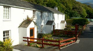 Holiday cottages in the Lake District