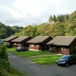 Low Briery holiday lodges in the Lake District