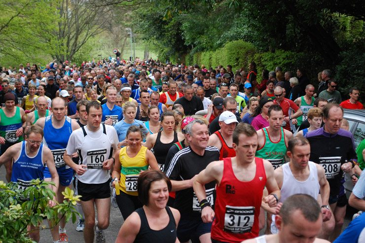 Keswick Half Marathon 2017