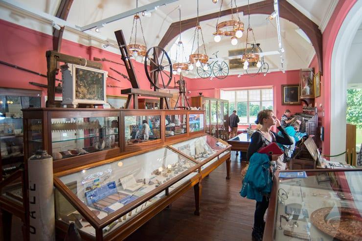 Keswick Museum & Art Gallery