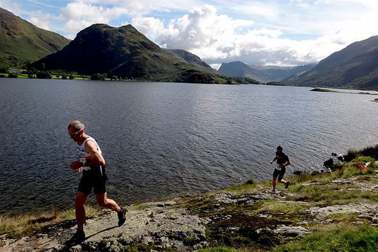 Buttermere Triathlon