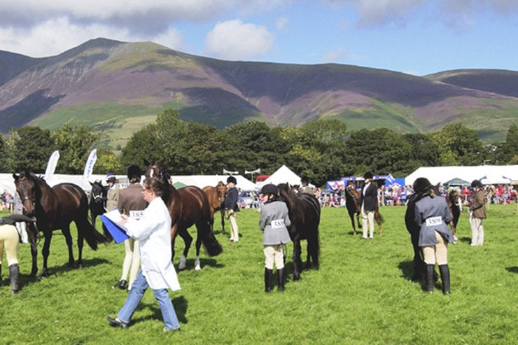 Keswick Agricultural Show 2017