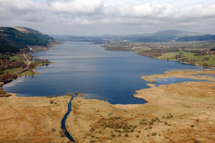 Bassenthwaite Lake, Keswick, Lake District