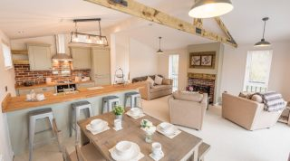 Pathfinder Retreat Lodges for sale in Keswick the Lake District
