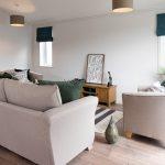 Lounge - Pathfinder Tor Lodge