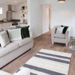 Lounge to hallway - Pathfinder Tor Lodge