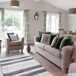 Lounge view - Pathfinder Tor Lodge