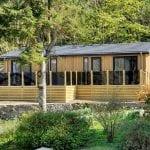 Pathfinder Custom Lodge (Plot 35) - exterior
