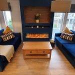 Pathfinder Custom Lodge (Plot 35) - lounge