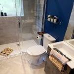 Pathfinder Custom Lodge (Plot 35) - bathroom