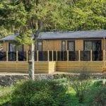 High Spy Lodge - exterior