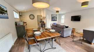 Luxury lodges in Keswick the Lake District